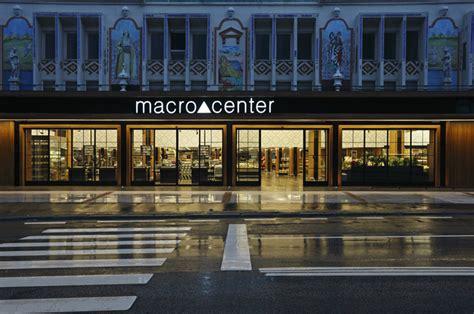 kurucesme macro center supermarket  autoban istanbul