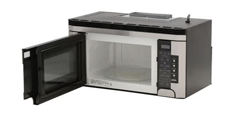 r 1514 ty 1 4 cu ft steel the range microwave