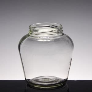 brand high quality  jars  small glass jars  lids
