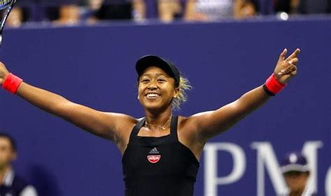 The name naomi osaka has been quite a sensation in the world of professional women's tennis. Naomi Osaka's Family: 5 Fast Facts You Need to Know ...