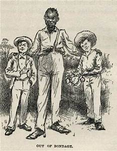 Huck Finn Chapters 21-43 Blog Post – Where There's a Wills ...
