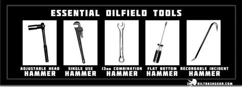 Funny Oilfield Memes - the five essential oilfield tools oilfield memes