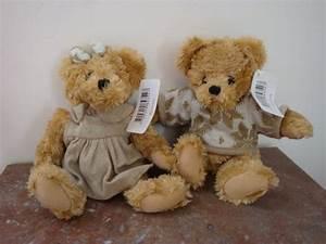 Ours En Peluche : ours en peluches autrefois ~ Teatrodelosmanantiales.com Idées de Décoration