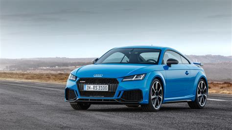 Audi Tt Coupe 2019 by 2019 Audi Tt Rs Coupe Roadster Facelift Revealed Neoadviser