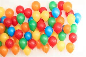 baby shower wall decorations how to set up a balloon wall photo backdrop for your next