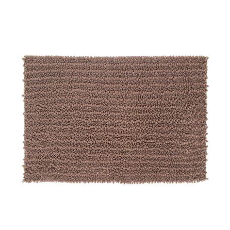 tappeto in microfibra tappeto bagno microfibra shaggy coincasa