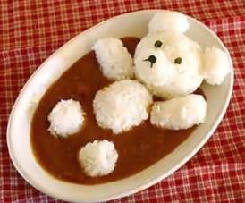 build your own teddy these adorable japanese curry dishes are sure to curry