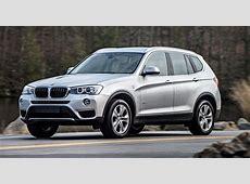 2015 BMW X3 xLine vs M Sport, Pricing + Specs with 100 New