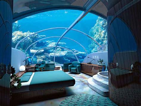 dubai hotel rooms dubai underwater hotel room photos
