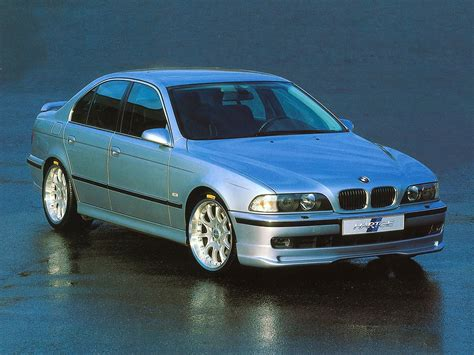 Bmw 5 Series Sedan Picture by Car In Pictures Car Photo Gallery 187 Hartge Bmw 5 Series