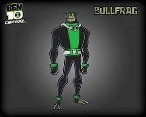 Bullfrag Ben Ten Pictures to Pin on Pinterest - PinsDaddy