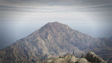 mount gordo gta myths wiki