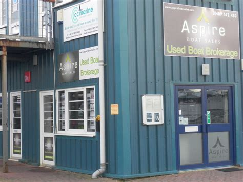 Boatsales Contact new office for aspire boat sales