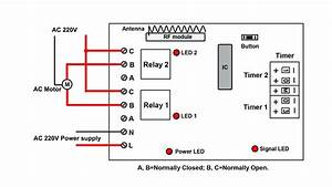 Get Dayton Time Delay Relay Wiring Diagram Download