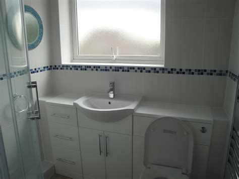 bathroom to walk in corner quadrant shower conversion