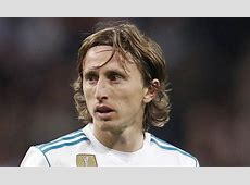 Real Madrid star Luka Modric has offer to reunite with Man