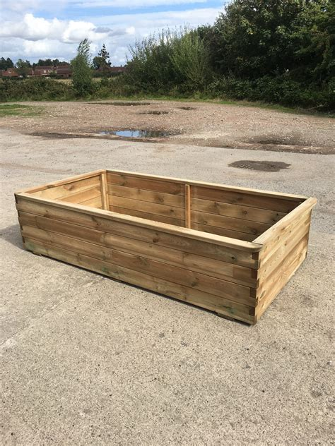 Raised Planters by Peebles Raised Bed Planter Sale With Free Of