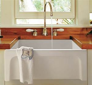 The, Use, Of, Fireclay, Farm, Sinks, In, The, Laundry, Room