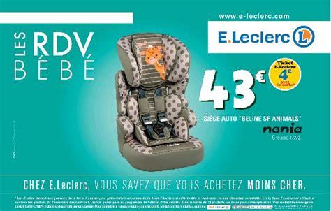 siege auto leclerc e leclerc centre commercial nantes atlantis