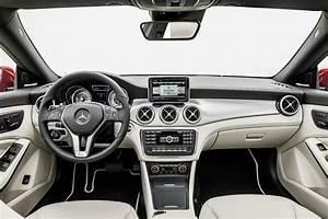 Classe A Lld : les prix de la nouvelle mercedes classe cla actu automobile ~ Gottalentnigeria.com Avis de Voitures