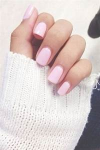 Baby pink nails | MISS PRISSY | Pinterest | Follow me ...