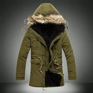 Aliexpress.com : Buy 2017 Russian Winter Coat Mens Thick ...