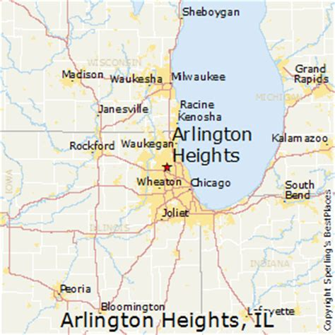 arlington heights il best places to live in arlington heights illinois