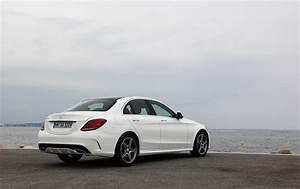 Nouvelle Mercedes Classe C : location mercedes classe c louer la nouvelle mercedes ~ Melissatoandfro.com Idées de Décoration