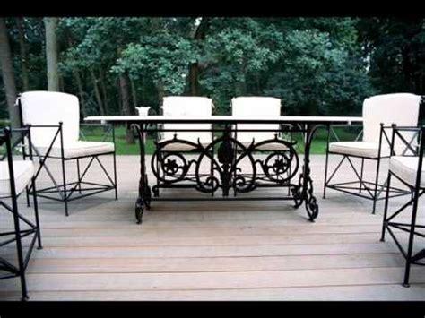 discount wrought iron furniture charleston forge iron bar