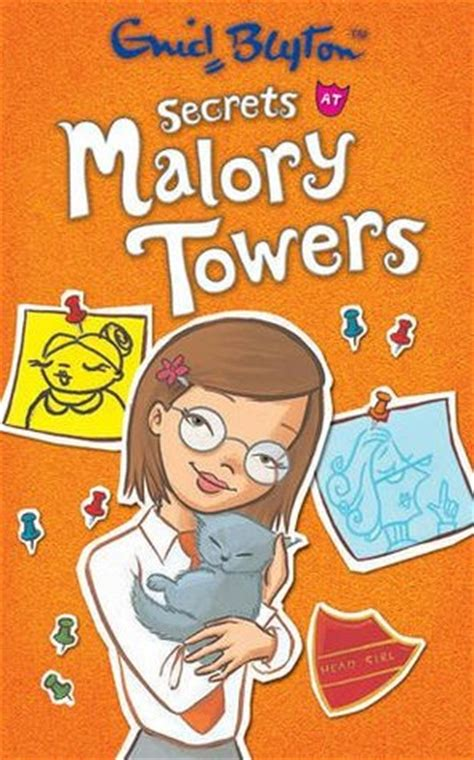 secrets  malory towers malory towers   pamela