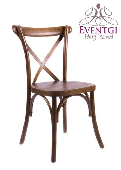 cross back chairs rentals miami broward palm