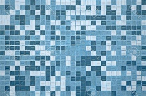 Blue Bathroom Tile Texture - ZonaPrinta