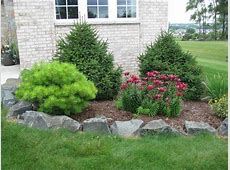 Small Front Yard Landscaping Design Ideas 2017 2018
