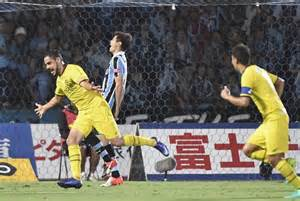 Oliveira's rapid-fire hat trick powers Reysol past ...