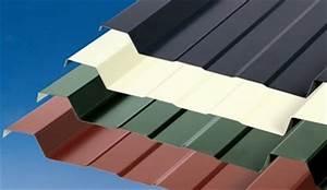 Bac Acier Point P : pose bac acier toit plat le plancher le plancher est ~ Dailycaller-alerts.com Idées de Décoration