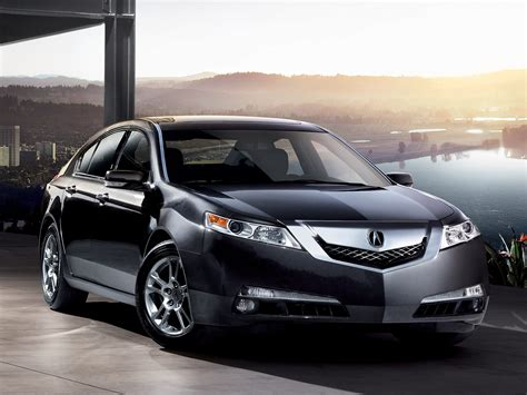2010 Acura Tl Reviews by 2010 Acura Tl Price Photos Reviews Features