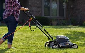 10 Best Electric Lawn Mowers Of 2019