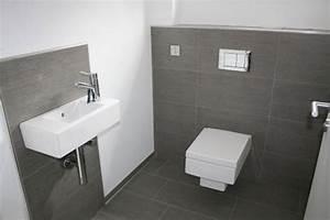 Gäste Wc Ideen Modern : wc fliesen ideen ~ Michelbontemps.com Haus und Dekorationen