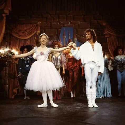 silvia seidel anna als ballett die kinderzimmer