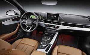 2017 Audi A4 first drive: the best interior in its class ...