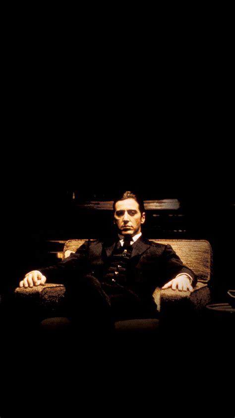 godfather part ii  phone wallpaper moviemania