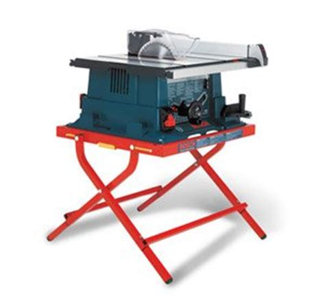 bosch 15 10 in table saw factory reconditioned bosch 4000 07 rt 15 amp 10 inch