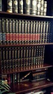 Encyclopedia Britannica  Books