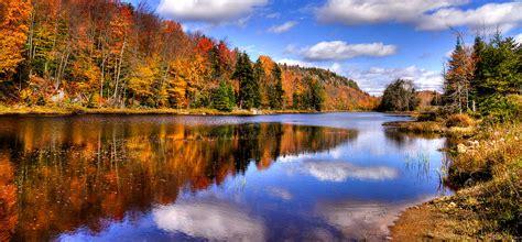 Bald Mountain Pond In The Adirondack Mountains Photograph ...