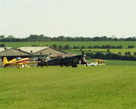MH434 SZ-G at Rencombe in 1997   Golf courses, Photo, Flickr