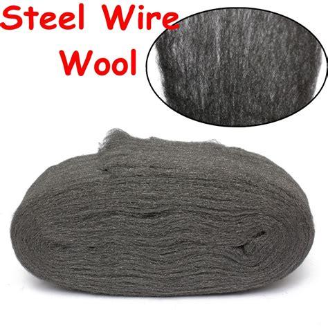 Liberon Steel Wire Wool Grade 0000 Various Lengths