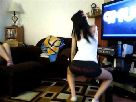 Skinny Girl Twerking Youtube