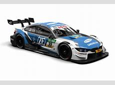 All Six BMW M4 DTM Liveries Revealed Before 2018 Season