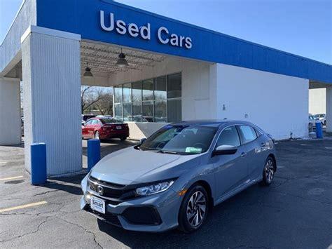 2021 Honda Civic Specs in 2020 | Honda civic, Honda civic ...