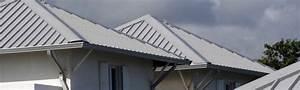 Toiture Bac Acier Prix : prix toiture bac acier le co t de la pose au m2 ~ Premium-room.com Idées de Décoration